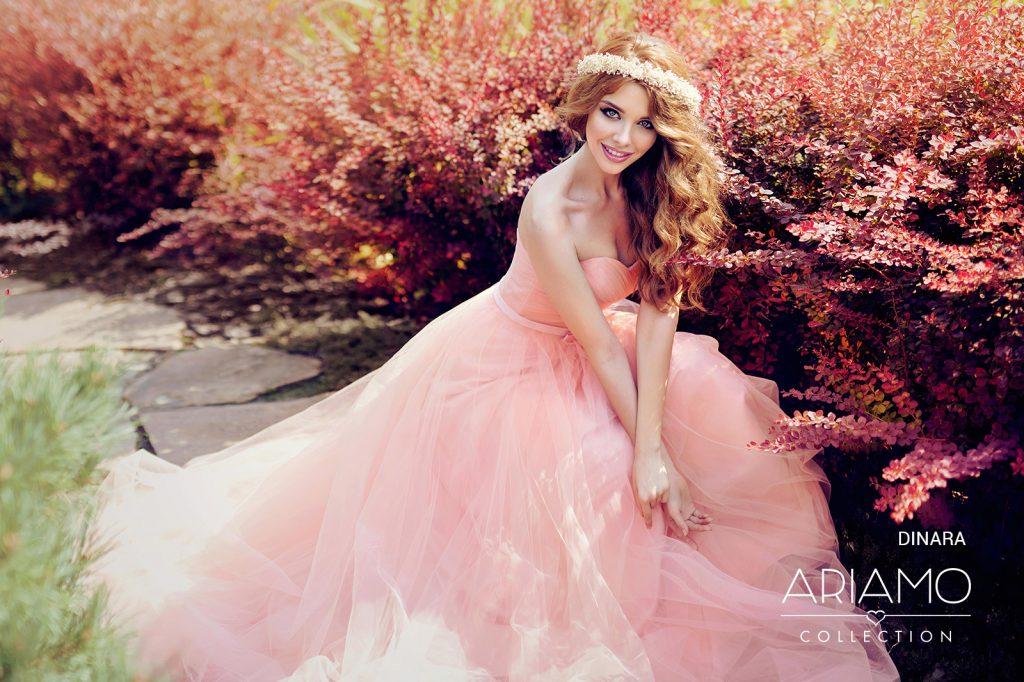 fairydress – ariamo bridal, die glamourösen brautkleider